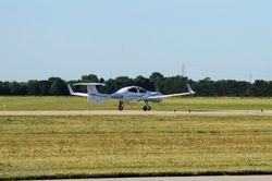 Diamond Aircraft DA 42