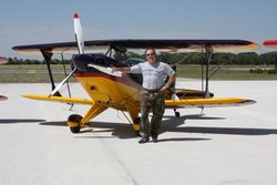 Rick Nutt and Pitts S-2B