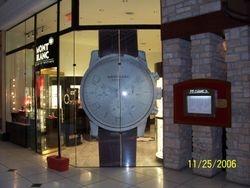Mall Watch