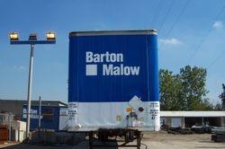 Barton Malow Semi Trailer 2