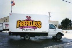 Fiberclass
