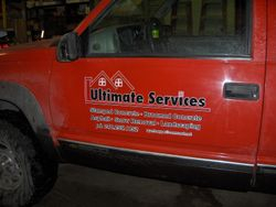 Ultimate Services