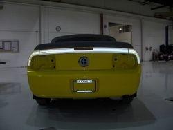 Mustang Rear Reflective