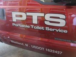 PTS Door