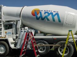 Wixom Ready Mix