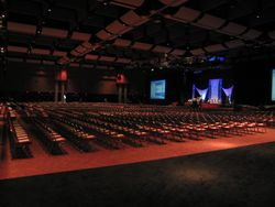 New Orleans Covention Center