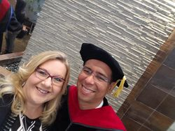 Doctoral Degree from Primus University of Theology