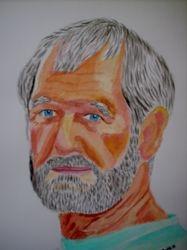 Evan Hunter (author)