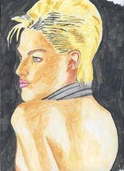 Blonde #2
