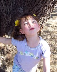 Granddaughter Micheala Georga Lester