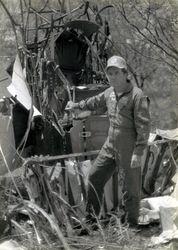 July 1983 Crash