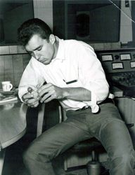 1960 at Bradley's Studio Nashville.