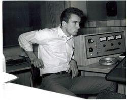 1960 in studio