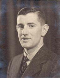 Alfred Rymer 1940