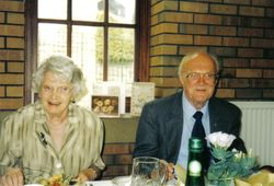 Golden Wedding 2001