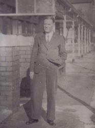 Frank Lewis Osbourn