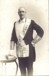 Frank Osbourn