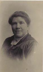 Margaret Osbourn