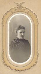 possibly Margaret Osbourn