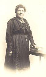 Margaret Osbourn 2