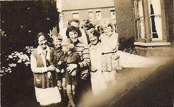Mablethorpe 1927