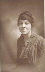 Rachel Jollans 1916