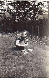 Scotter Whit 1940 Rachel