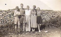 Stoney Gap 1939