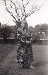 Scotter Whit 1940 Ada Watson
