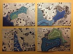 Anna S. Mail Art