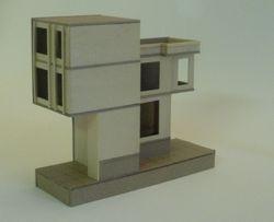 1/8 Scale Model