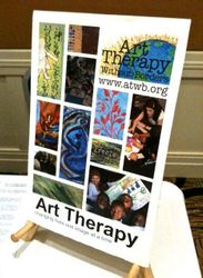 Art Therapy Without Borders