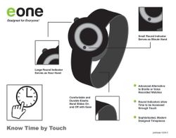 E-One Timepieces
