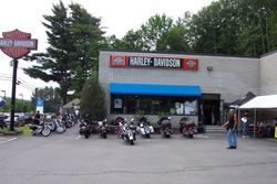 Monadnock Harley