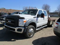 2012 FORD F450 $24,900