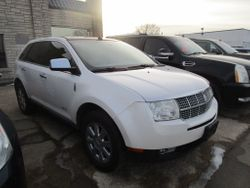 2009 LINCOLN MKX $7,995