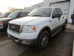 2005 FORD F150 $8,995
