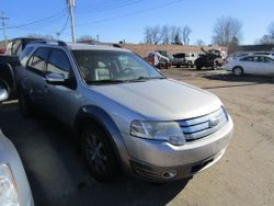 2008 FORD FREESTYLE $2,995