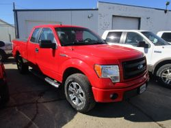 2013 FORD F150 $10,995