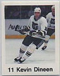 1988-89 Frito-Lay Stickers #28