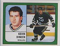 1988-89 Panini Stickers #240