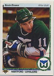 1990-91 Upper Deck French #266