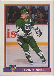 1991-92 Bowman #6