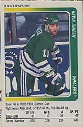 1991-92 Panini Stickers #323