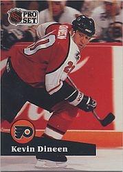 1991-92 Pro Set French #451