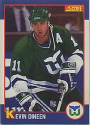 1991-92 Score Kellogg's #11