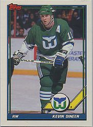 1991-92 Topps #285