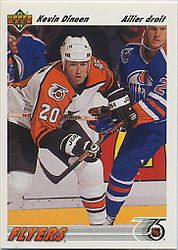 1991-92 Upper Deck French #530