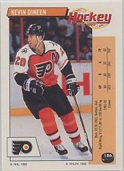 1992-93 Panini Stickers #186