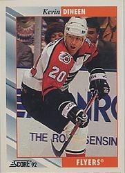 1992-93 Score #284